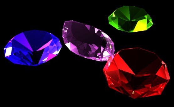 КАМНИ БОГАТСТВА И УДАЧИ Diamond5